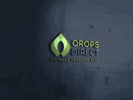 QROPS Direct Logo - Entry #59