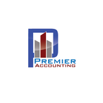 Premier Accounting Logo - Entry #73