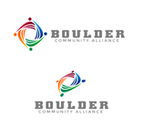 Boulder Community Alliance Logo - Entry #109