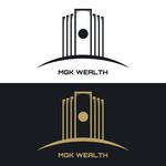 MGK Wealth Logo - Entry #210