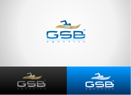 GSB Aquatics Logo - Entry #61