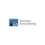 Premier Accounting Logo - Entry #258