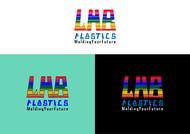 LHB Plastics Logo - Entry #135