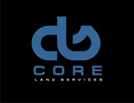 CLS Core Land Services Logo - Entry #52