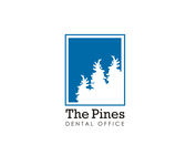 The Pines Dental Office Logo - Entry #20