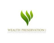 Wealth Preservation,llc Logo - Entry #37