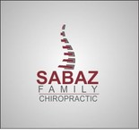 Sabaz Family Chiropractic or Sabaz Chiropractic Logo - Entry #115