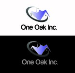 One Oak Inc. Logo - Entry #5