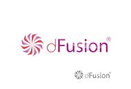 dFusion Logo - Entry #276