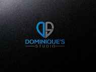 Dominique's Studio Logo - Entry #182