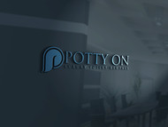 Potty On Luxury Toilet Rentals Logo - Entry #23