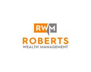 Roberts Wealth Management Logo - Entry #438