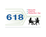 618 Logo - Entry #37