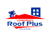 Roof Plus Logo - Entry #245