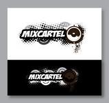 MIXCARTEL Logo - Entry #100