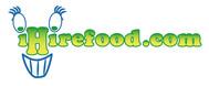 iHireFood.com Logo - Entry #19