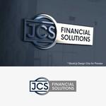 jcs financial solutions Logo - Entry #375