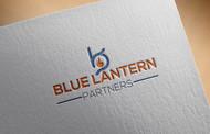 Blue Lantern Partners Logo - Entry #35