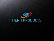 Tier 1 Products Logo - Entry #147