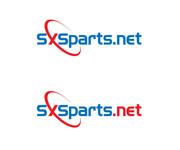 SXSparts.net Logo - Entry #38