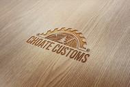 Choate Customs Logo - Entry #142