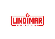 Lindimar Metal Recycling Logo - Entry #392