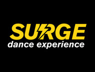 SURGE dance experience Logo - Entry #103