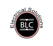 BLC Electrical Solutions Logo - Entry #315