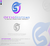OptioSystems Logo - Entry #23