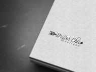 Drifter Chic Boutique Logo - Entry #108