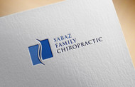Sabaz Family Chiropractic or Sabaz Chiropractic Logo - Entry #4