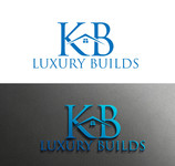 Luxury Builds Logo - Entry #189