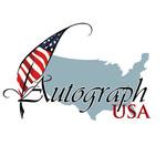 AUTOGRAPH USA LOGO - Entry #60