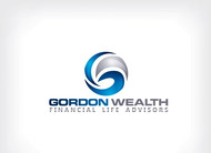Gordon Wealth Logo - Entry #66