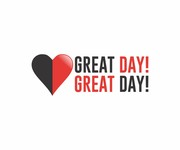 Great Day! Great Day! Logo - Entry #64