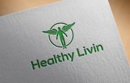 Healthy Livin Logo - Entry #212