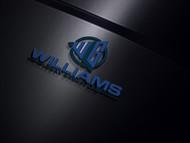 williams legal group, llc Logo - Entry #199