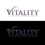 Vitality Logo - Entry #18