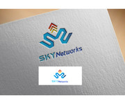 SKY Networks  Logo - Entry #47