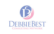 Debbie Best, Consulting Network Logo - Entry #40