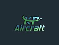 KP Aircraft Logo - Entry #612