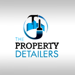 The Property Detailers Logo Design - Entry #49