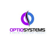 OptioSystems Logo - Entry #57