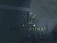Seminole Sticks Logo - Entry #99
