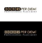 Doctors per Diem Inc Logo - Entry #17