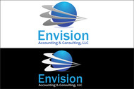 Envision Accounting & Consulting, LLC Logo - Entry #75