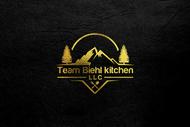 Team Biehl Kitchen Logo - Entry #24