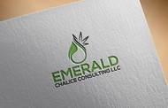 Emerald Chalice Consulting LLC Logo - Entry #88