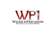 Willrich Precision Logo - Entry #54