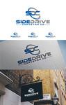 SideDrive Conveyor Co. Logo - Entry #346
